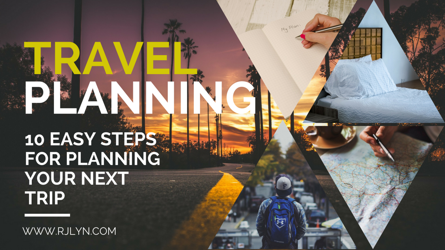 travel planning article
