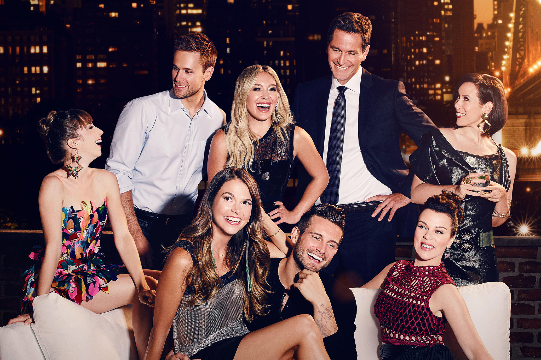 Must-Watch TV Series For Millennials and Marketers