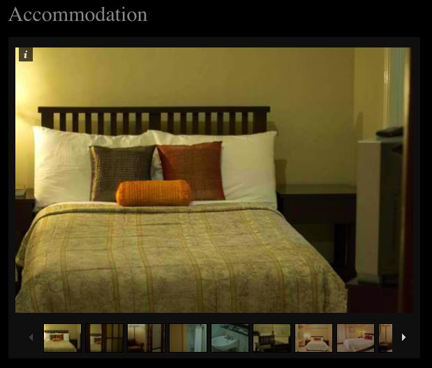 artina suites hostel