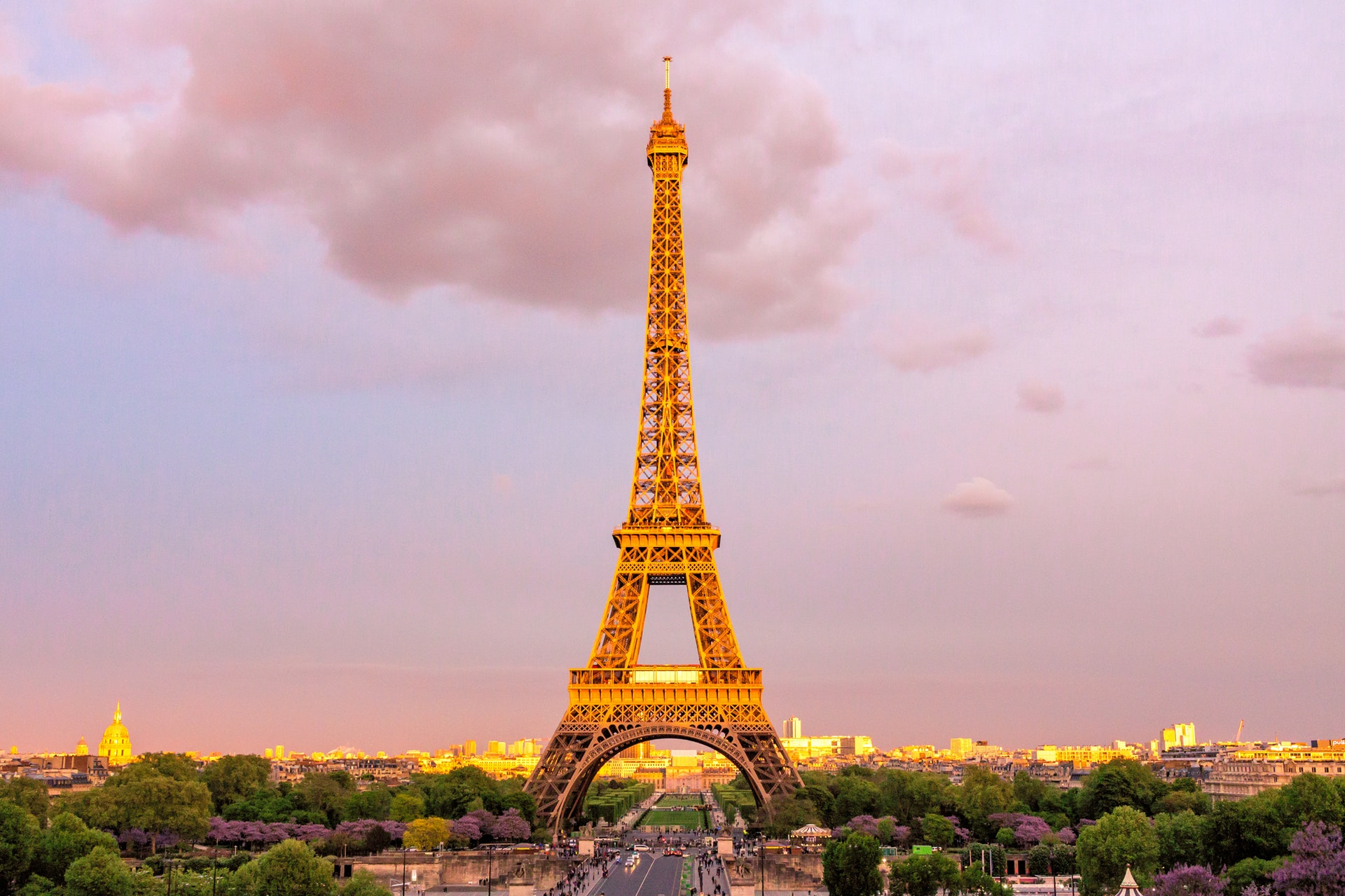 Want To Go To Paris? Here's How I Did It For Only 42,758.61PHP From Manila!