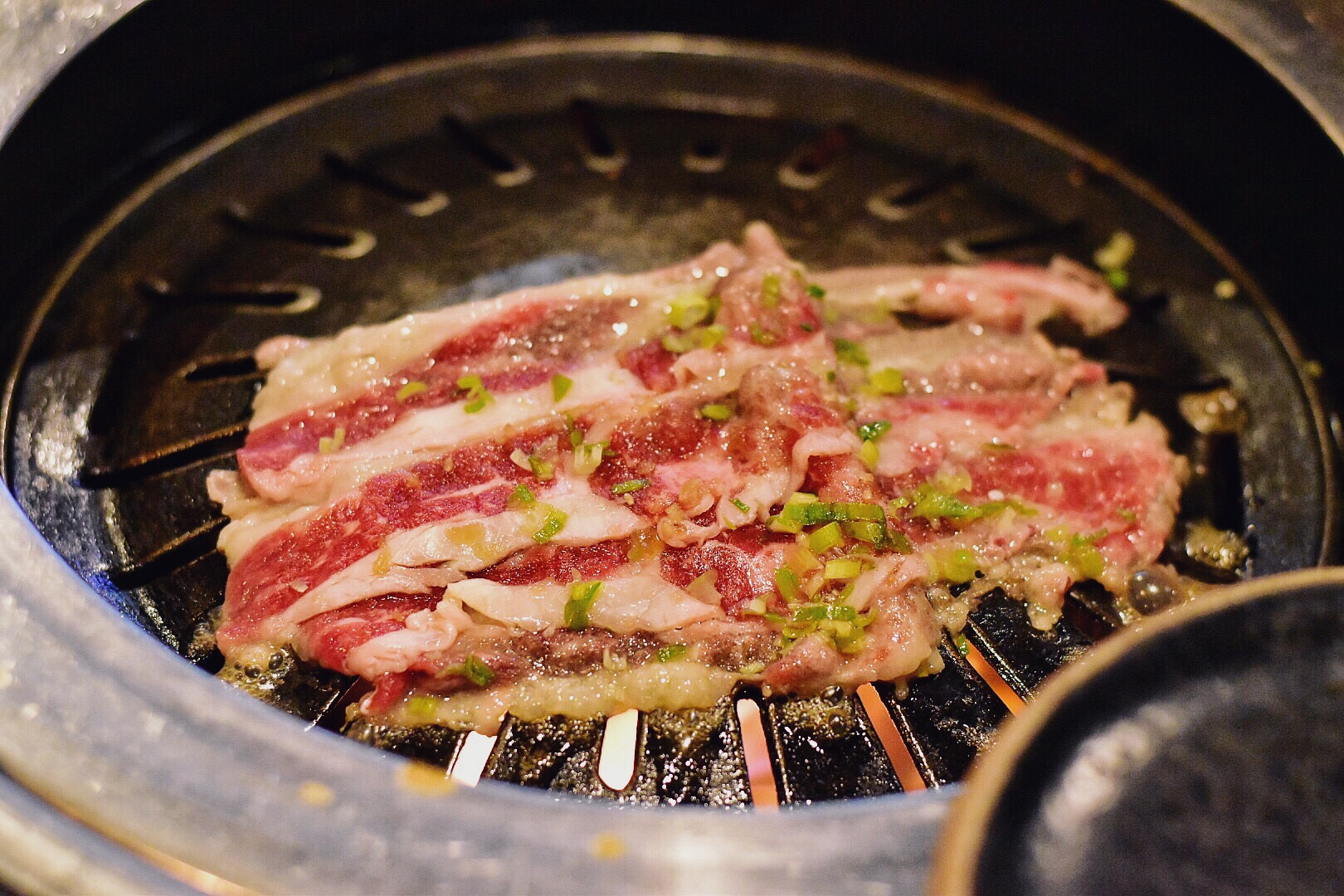 Boss Lady Eats: Yoree Korean Barbecue Dining